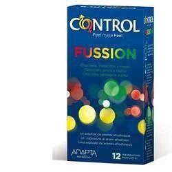 CONTROL FUSSION 12PZ