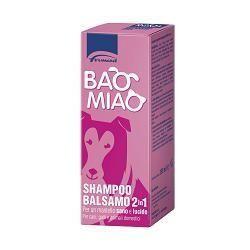 BAOMIAO SHAMPO&BALS 2IN1 250ML