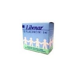 LIBENAR 15FL 5ML
