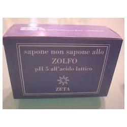 SAPONE ZOLFO PH5 100G